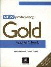 New Proficiency Gold (Prgo) - Jacky Newbrook, Jaqueline Newbrook