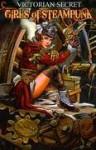 Victorian Secret Girls of Steampunk Summer Catalog - Brian Denham, Rod Espinosa, David Hutchinson