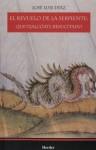 El revuelo de la serpiente: Quetzalcóatl resucitado - Jose Luis Diaz