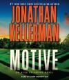 Motive - Jonathan Kellerman