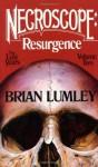 Necroscope: Resurgence, The Lost Years Volume II - Brian Lumley
