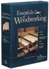 Essentials of Woodworking Slipcase Set - Fine Woodworking Magazine, Taunton Press