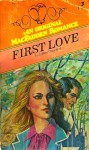 First Love - Lillian Crawford