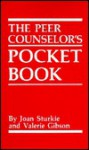 The Peer Counselor's Pocket Book - Joan Sturkie, Valerie Gibson