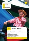 Teach Yourself Phone Italian [With 48-Page Booklet] - Clelia Boscolo