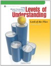 Lord of the Flies - Levels of Understanding - William Golding