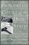 The Supreme Court of the United States: An Introduction - Lee Epstein