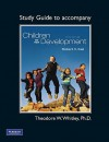 Study Guide to Accompany Children and Their Development - Robert V. Kail