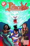 Princeless Book Two: Get Over Yourself, No. 4 - Jeremy Whitley