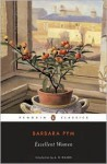 Excellent Women Publisher: Penguin Classics - Barbara Pym