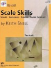 GP686 - Scales Skills Level 6 - Keith Snell