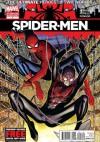 Spider-Men #1 - Brian Michael Bendis, Sara Pichelli, Justin Ponsor