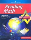 Jamestown Education: Reading Math: High Intermediate: Strategies for English Language Learners - Glencoe/McGraw-Hill, McGraw-Hill Publishing