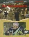 War Correspondents - Sabrina Crewe