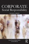 Corporate Social Responsibility: A Research Handbook - Jesse Dillard, Kathryn Haynes, Alan Murray