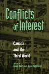 Conflicts Of Interest: Canada And The Third World - Jamie Swift, Brian Tomlinson