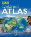Philip's Children's Atlas - David Wright, Jill Wright