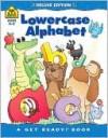 Lowercase Alphabet - Barbara Gregorich