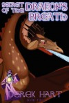 Secret of the Dragon's Breath: Book Two - Derek Hart