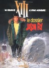 Le Dossier Jason Fly - Jean Van Hamme, William Vance