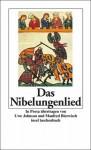 Das Nibelungenlied - Uwe Johnson, Manfred Bierwisch