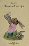Historias de conejos - Janosch