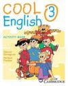 Cool English Level 3 Activity Book - Herbert Puchta, Günter Gerngross