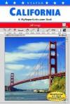 California: A Myreportlinks.com Book - Jeff Savage