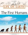 The First Humans - The Diagram Group