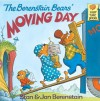 The Berenstain Bears' Moving Day (First Time Books(R)) - Stan Berenstain, Jan Berenstain