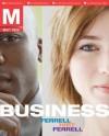 M: Business (Magazine) - O.C. Ferrell, Ferrell, O. C. Ferrell, O. C., Geoffrey A. Hirt, Linda Ferrell