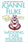 Wedding Cake Murder - Joanne Fluke