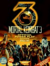 Mortal Kombat 3 Official Power Play Guide (Secrets of the Games Series.) - Prima Publishing, Prima Publishing