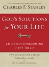 God's Solutions for Your Life - Charles F. Stanley