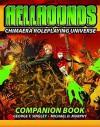 Hellhounds Companion Book - George T. Singley IV