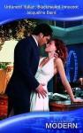 Untamed Italian, Blackmailed Innocent (Modern Romance, #954) - Jacqueline Baird