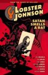 Lobster Johnson Volume 3: Satan Smells a Rat - Tonci Zonjic, Scott Allie