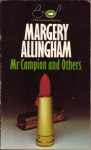 Mr. Campion and Others - Margery Allingham