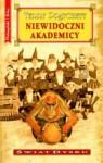 Niewidoczni akademicy (Świat Dysku, #37) - Terry Pratchett, Piotr W. Cholewa