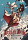 Delilah Dirk and the Turkish Lieutenant - Tony Cliff