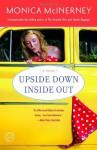 Upside Down Inside Out, 9 Cds [Complete & Unabridged] - Monica McInerney, Melissa Eccleston