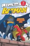 Batman Classic: Dawn of the Dynamic Duo - John Sazaklis, Eric A. Gordon, Steven E. Gordon