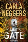 Saint's Gate (A Sharpe & Donovan Novel - Book 1) - Carla Neggers