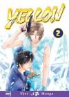 Yellow, Volume 02 - Makoto Tateno