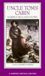 Uncle Tom's Cabin (Norton Critical Editions) - Harriet Beecher Stowe, Elizabeth Ammons