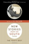 New Stories from the South 2008 - Z.Z. Packer