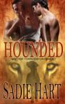 Hounded - Sadie Hart