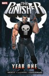 Punisher: Year One - Dan Abnett, Andy Lanning, Dale Eaglesham