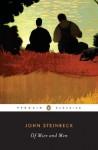 Of Mice and Men - John Steinbeck, Susan Shillinglaw