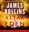 Altar of Eden (Audio) - James Rollins, Paula Christensen